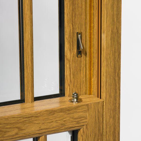 premium pvc sash windows