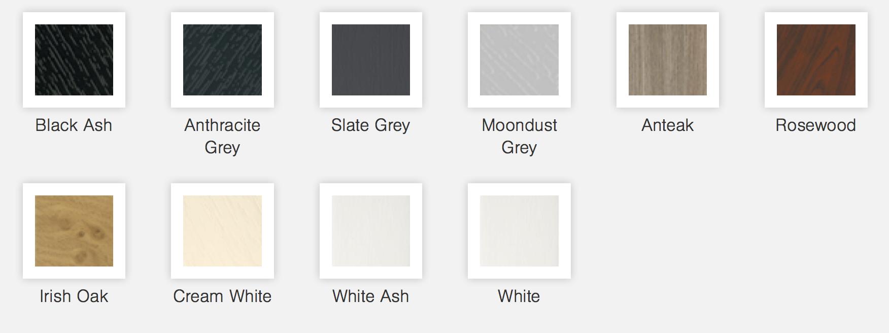 modus colours