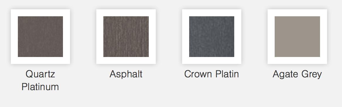 Premium Modus colours